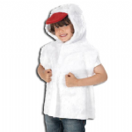 DUCK TABARD FANCY DRESS COSTUME